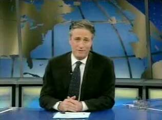 Daily Show with Jon Stewart -- on Blogs: (via docvoo)