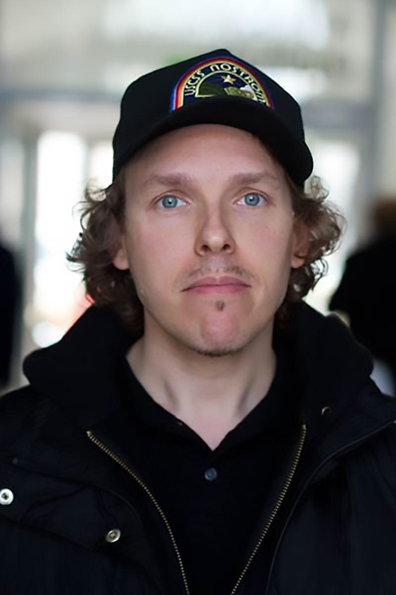 Johannes Grenzfurthner