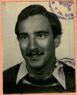 Michael Seeber
