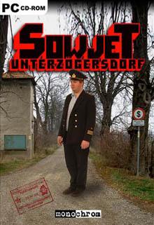 sowjet-unterzögersdorf: the pc game